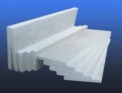 Панели из керамического волокна